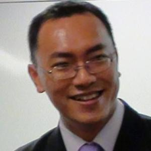 C. J. NG (Executive Director of Directions Management Consulting Co., Ltd)