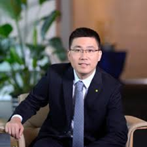 Roger Chen (Senior Manager at Deloitte China)