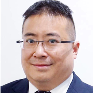 Roberto Lee JR (Managing Director of SPH KDL Health (Shanghai) Pharmaceutical Co., Ltd)