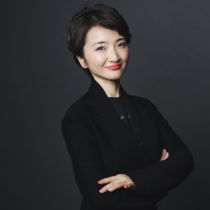 Lily Yang (Head of GC People at WeWork)