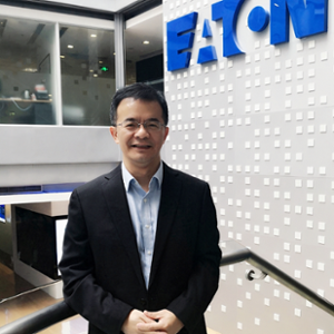 Sean Chen, Eaton Vice President and Chief Counsel, Asia Pacific (Vice President and Chief Counsel, Asia Pacific at Eaton (China) Investments Co., Ltd.)