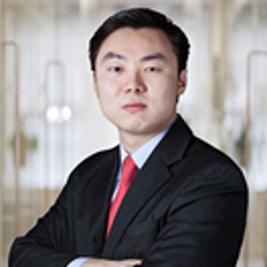 David Yu (Adjunct Professor of Finance  at  NYU Shanghai)