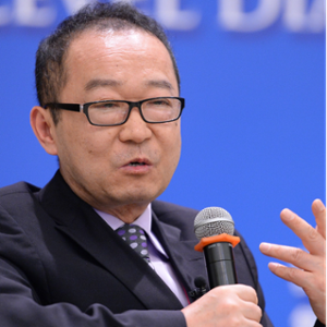 Jun Zhang (Professor, Fudan University)
