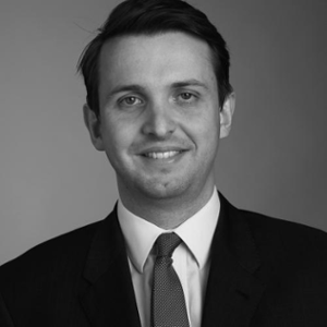 David Coulling (Partner at Herbert Smith Freehills)
