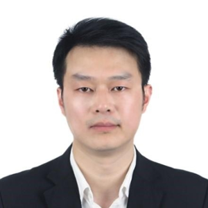 Dr. Luc Yu (New Product Development Manager at Corning Research Center China)