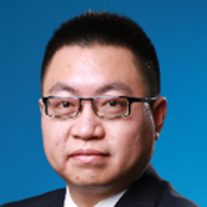Jason Jiang (Director of KPMG)