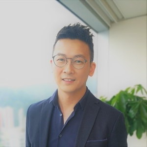 Patrick Sum (Head of Product Marketing Greater China , Adobe Digital Experience at Adobe)