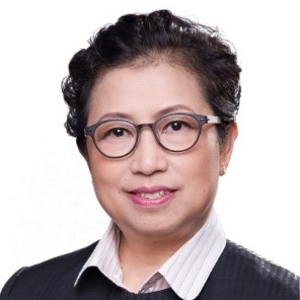 Sandy Wong (Managing Partner l Talent and Workforce Consulting at Cornerstone International Group-Career Partners)