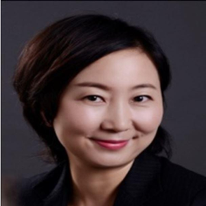 Liu Xin (Executive Coach at Cornerstone)