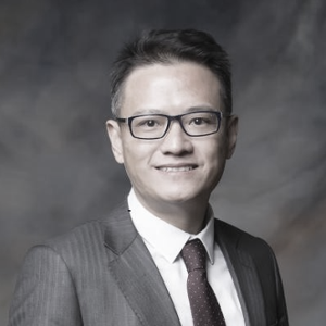 Roy Gao (Managing Director of ProHR International)