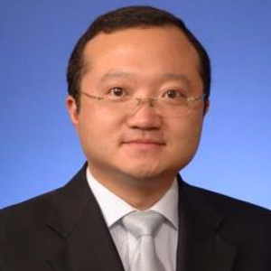 Yu Zhang (Managing Director of AutoForesight)