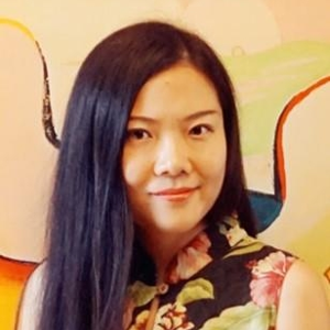 Linna Zhao (Head of Insights at Wavemaker)