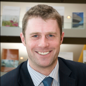 Callum Douglas (Director, Corporate Responsibility at PricewaterhouseCoopers Zhong Tian LLP)