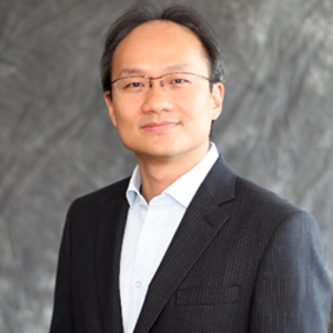 Wengang He (VP of Customer Success at aTalent)