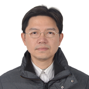 Frank Ye (Director of Strategic Planning at HASCO)