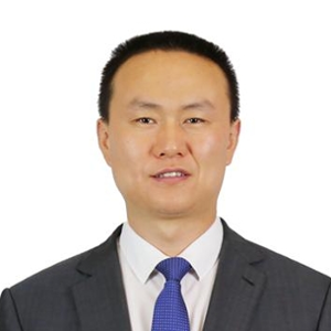 Shihai Zhang (Partner Attorney at Boss Young)
