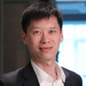 Thomas Shao (Director of Government Affairs and Public Policy at Abbott China)