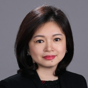 Susan PENG (Associate Director, HR & Payroll services of Tricor China)