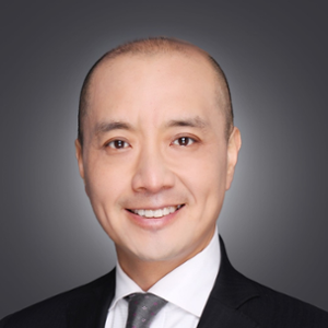 Jeffrey Pan (Vice President, Corporate Planning and Investment at AIG)