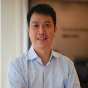 Charlie Chan (COO & CFO at Deutsche Bank Co. Ltd. China)