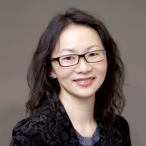 Jessie Zhang (CFO, Asia Pacific at Eaton)