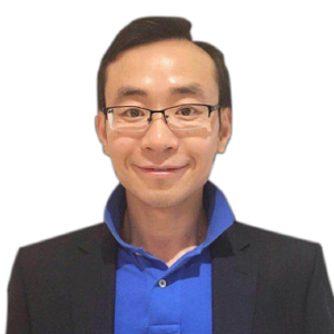 Gowan Guo (Trainer at Dale Carnegie)