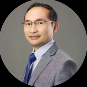 Qin ZOU (Vice President, CPT Global Manufacturing, Black & Decker (Suzhou) Co., Ltd.)