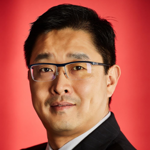 Pengchong (PC) Xu (Head of Ancillary Business, Oriental DreamWorks)