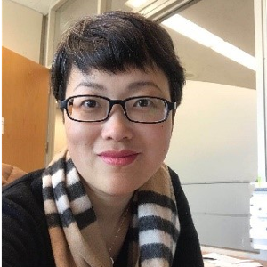 Min Gao (Greater China Area IP Manager at 3M)