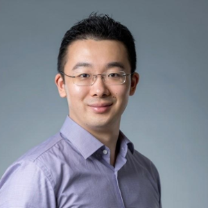 Tiger Yang (Co-founder and President of APEX Technologies)