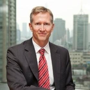 Mark Gilbraith (Management Consulting Leader at PwC China)