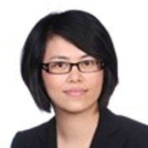 Maria LIANG (Tax Partner, Deloitte Touche Tohmatsu Certified Public Accountants LLP)