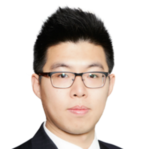 Mark Fu (Senior Associate, King & Wood Mallesons)