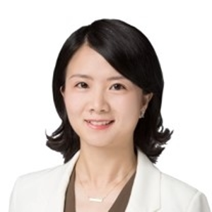 Sherry Chen (Senior Tax Manager at Grant Thornton)