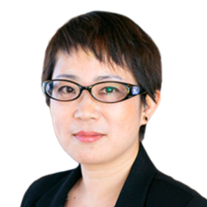 Janet Gu (Partner at King & Wood Mallesons)