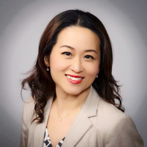 Selena Chu (Asia Pacific CIO at The Dow Chemical Company)