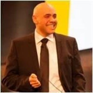 Paul EL KHOURY (Head of Product Security at SAP Labs China)