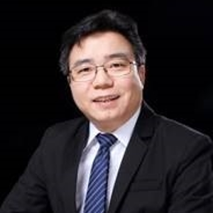 Feng WeiQing (Co-President at Greenment, Inc.)
