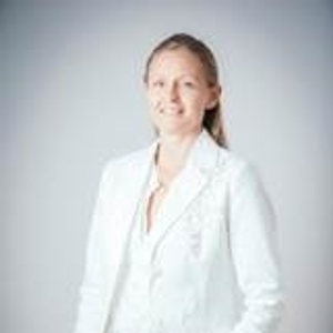 Karin Anna (Director of Wellness at EF Education First)