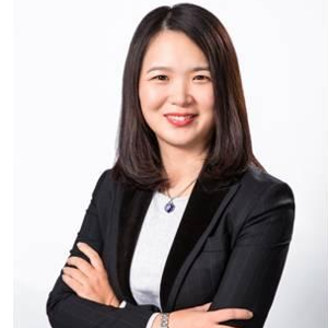 Vivian Xiao (Head of Integrated Communications в Greater China at Signify (former Philips Lighting))