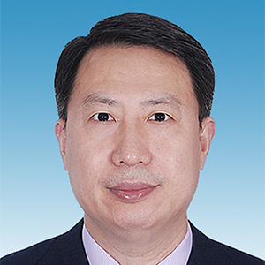 Yuanqiang Guo (Vice Governor, Jiangsu Provincial Government)