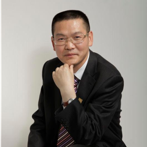 Gefei Yin (Founder and Chief Expert of GoldenBee)