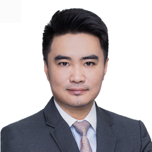 Richard Yun (Partner, King & Wood Mallesons)