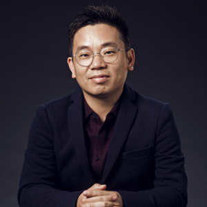 Harry Wang (CEO & Founder of Linear Capital)
