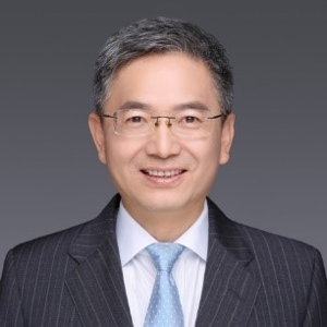 Ron Cai (Partner at Zhong Lun Law Firm)