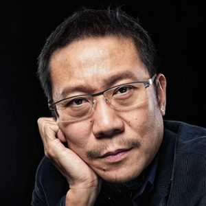 Lo Sheung (Mayan) YAN (Chairman at APAC Creative Council, J. Walter Thompson)