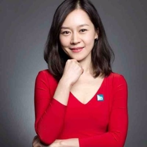 Daisy Yu (Sales Director, Talent Solution of Linkedin)