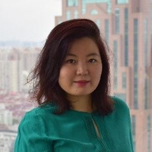 Jun Peng (Marketing & BD Director China of PTL Group)