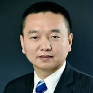 David Pan (Partner at Llinks)