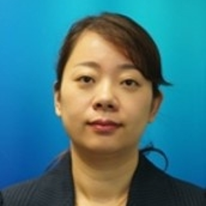 Lina Hu (Senior Manager, KPMG)